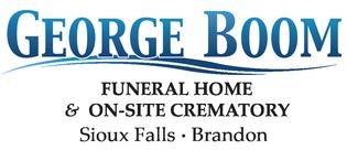 George Boom Funeral Home